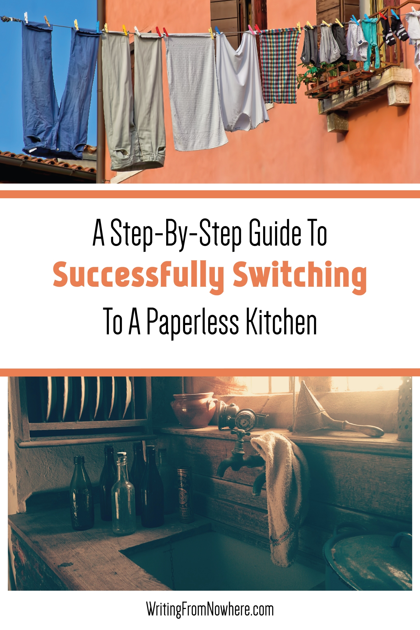 A Step-By-Step Guide To Successfully Going Paperless In The